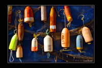 Buoys in the Unemployment Line